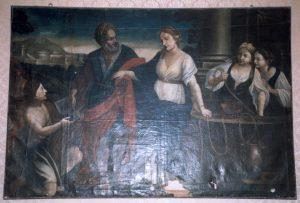 I misteri di Palazzo Gherardi