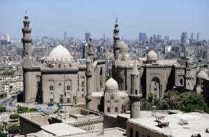 il Cairo: una città romantica