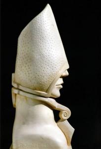 """artemio loretelli """"la scultura è la forma d'arte più completa"""""""
