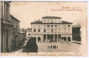 il palazzo della filanda e una piazza da ritrovare