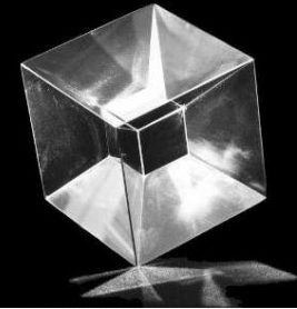 la quarta dimensione di Attilio Pierelli