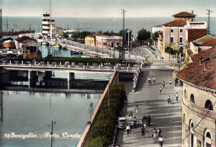 quattro passi nella storia dei porti fluviali dell'Adriatico
