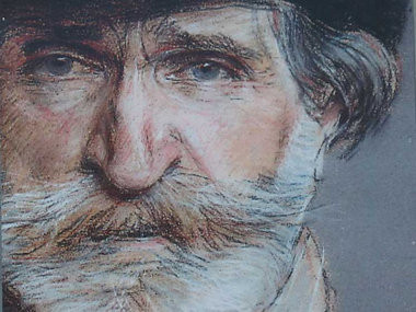 Giuseppe Verdi a Senigallia
