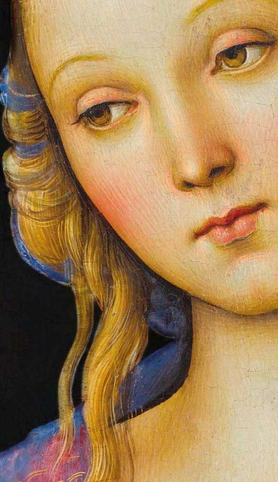 il Perugino in mostra