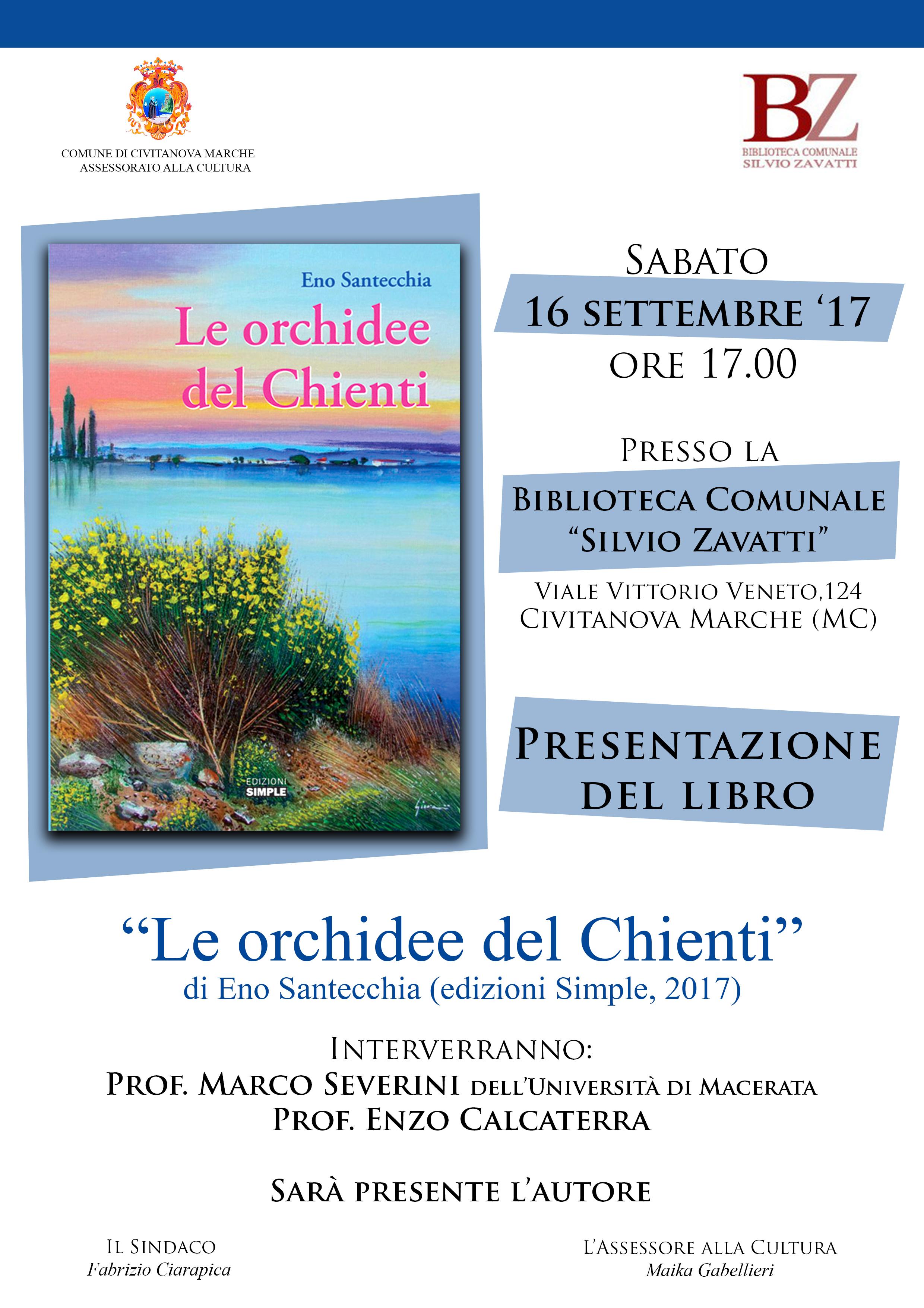 """""""le orchidee del Chienti"""""""