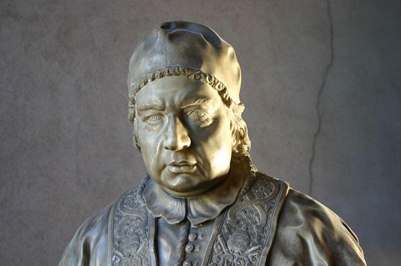Lambertini bronzo ecomarche