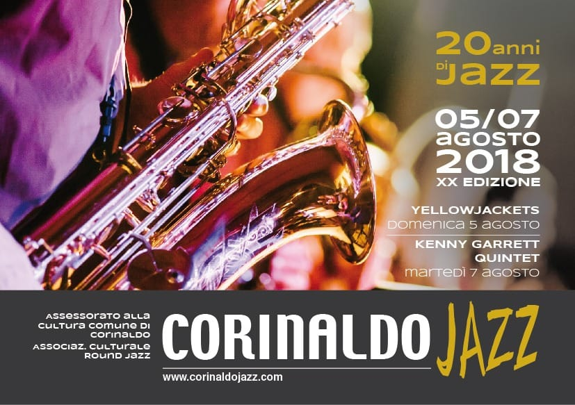 Corinaldo jazz 2018 ecomarchenews