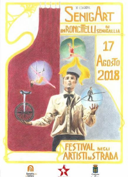 senigart-street-festival 2018