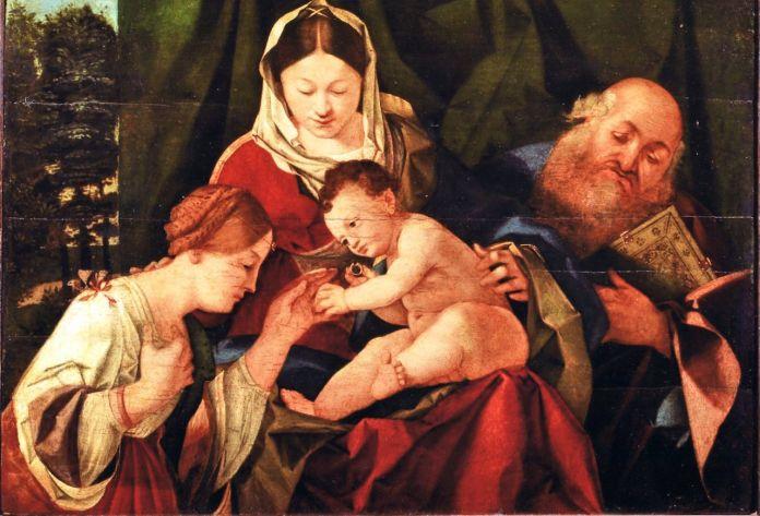 Matrimonio-mistico-di-santa-Caterina-ecomarchenews