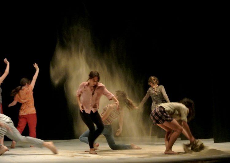 Ijshaamanka_danza inclusiva