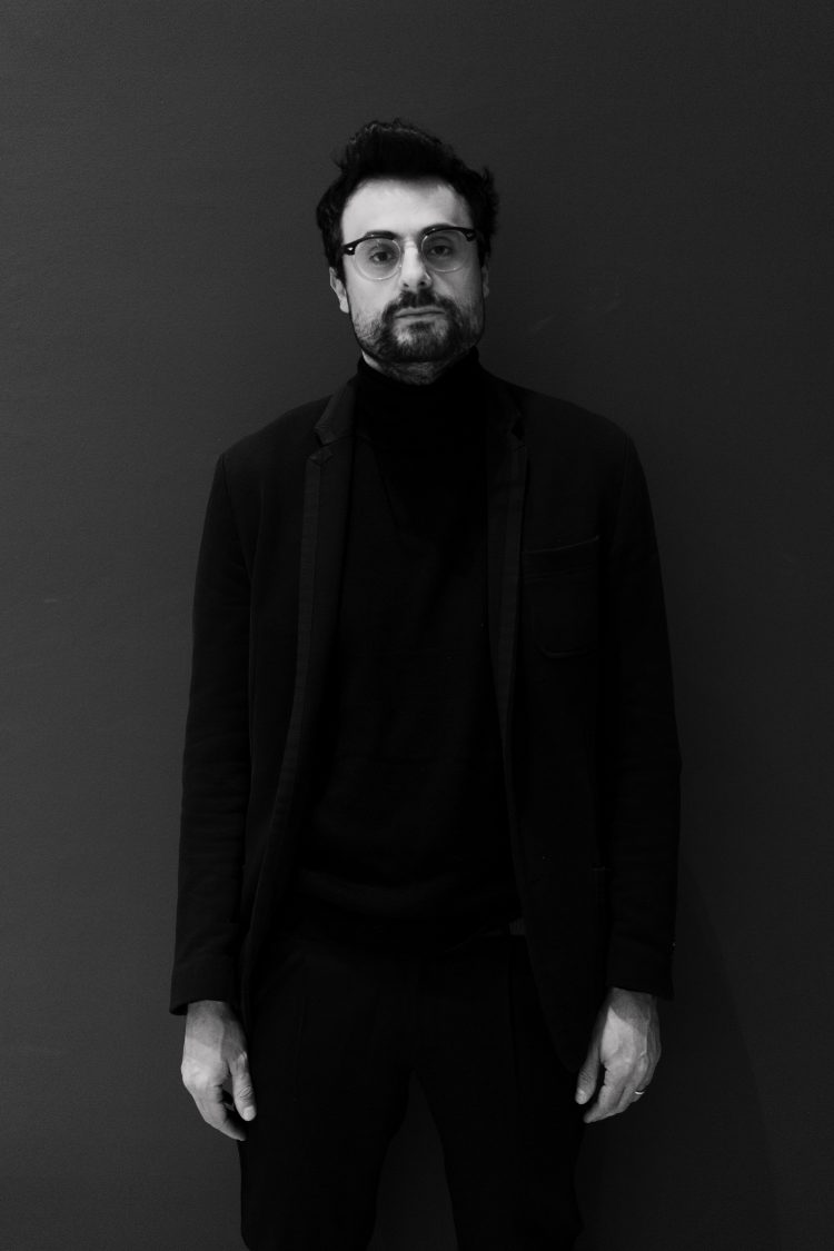 Gabriele Tinti, courtesy Mauro Maglione (1)