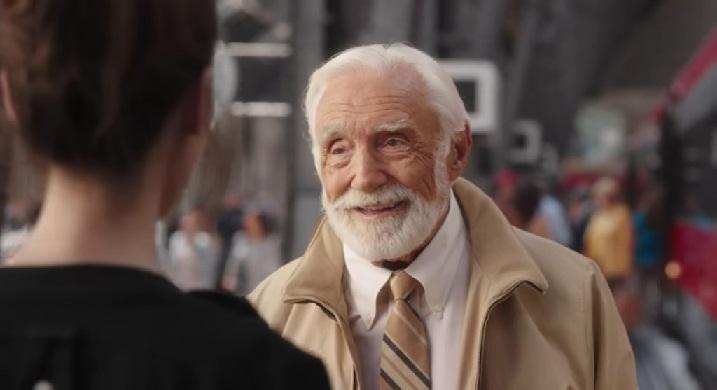 E' anconetano il nonno della pubblicità