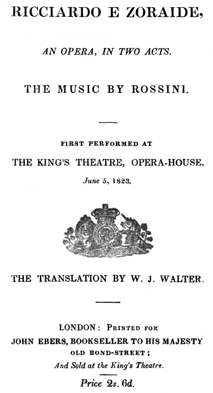 Gioachino_Rossini_-_Ricciardo_e_Zoraide_-_titlepage_of_the_libretto_-_London_1823