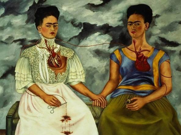le due Frida ecomarche