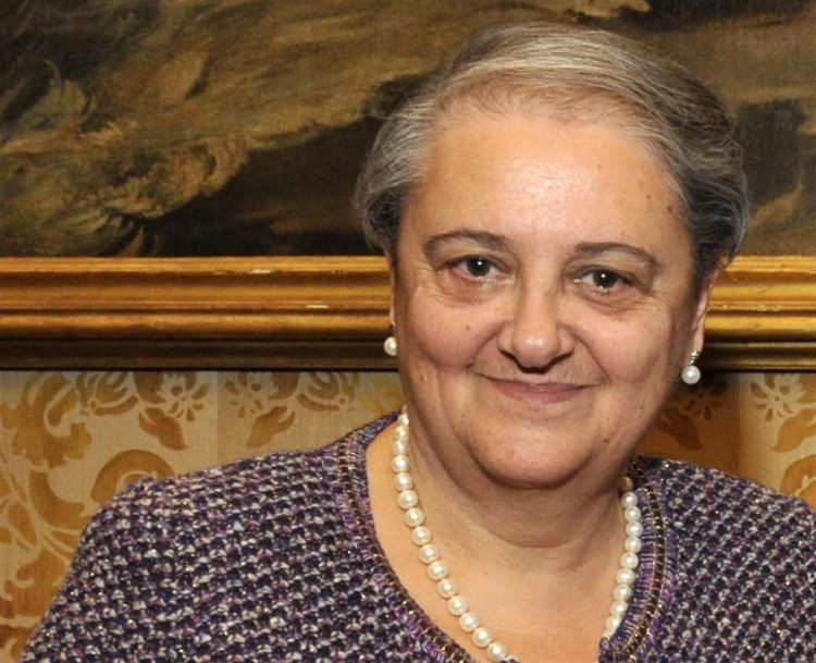 Valeria Mancinelli ecomarchenews.com